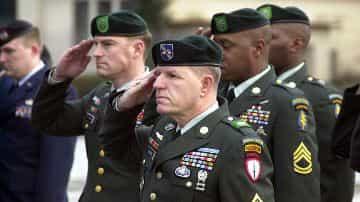 Порошенко назначил командующим Сухопутными войсками Попко, - Цеголко - Цензор.НЕТ 1997